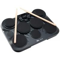 tobe-digitale-xdrum-dd-150-e-drum-percussion-pad-black