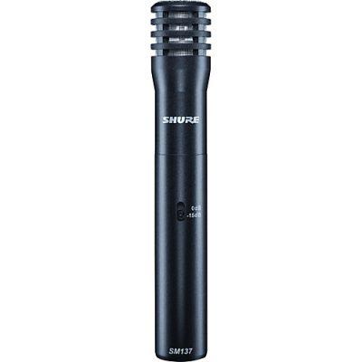 Microfoane pentru instrumente