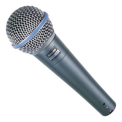 Microfoane Vocale