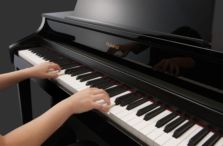 Primul meu pian digital