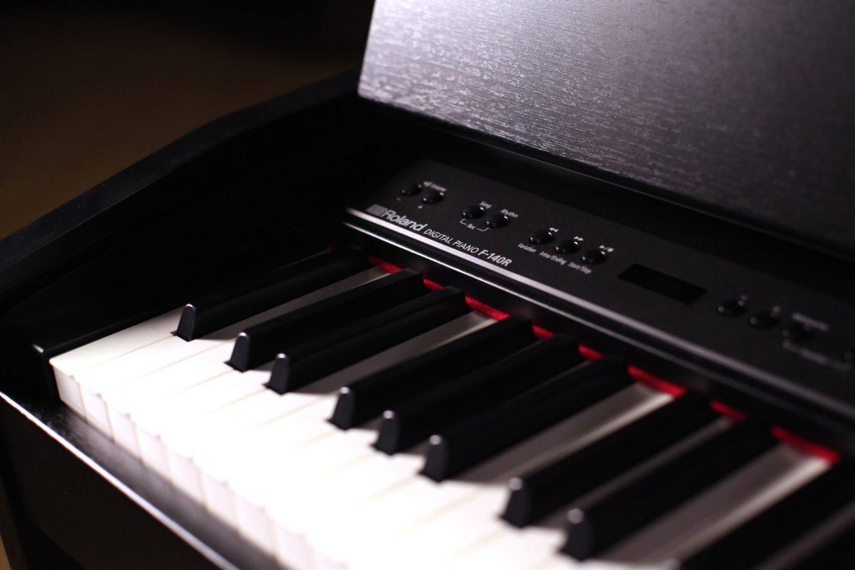 Cum sa aleg primul meu pian digital