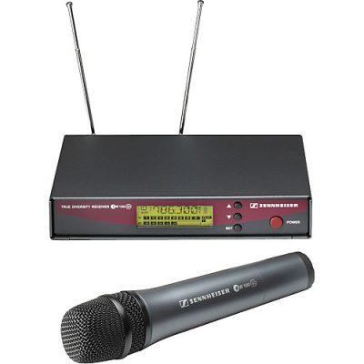 Sisteme wireless cu microfon