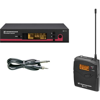 Sisteme wireless pentru instrumente