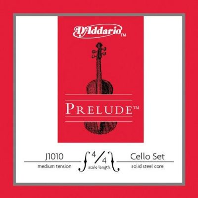 Corzi pentru violoncel