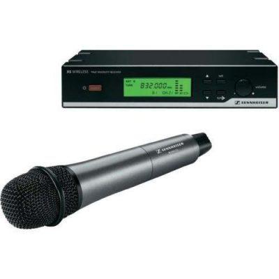 Microfoane fara fir