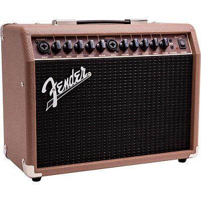 Amplificatoare de chitara acustica