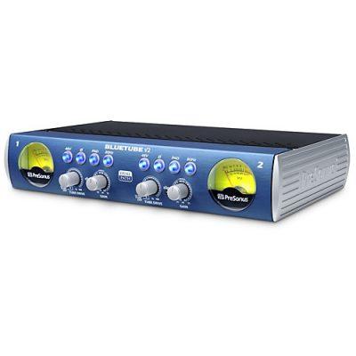 Preamplificatoare microfon / instrument