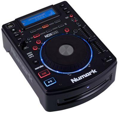 Playere de DJ - USB/CD