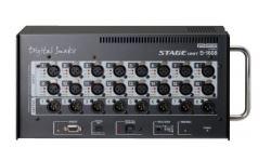 Stagebox-uri digitale