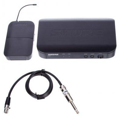 Sisteme wireless pentru instrumente, sisteme receptor-transmițător