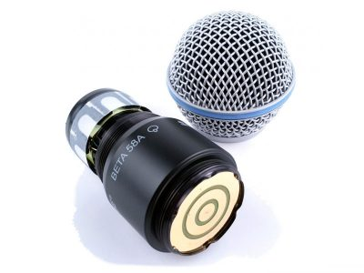 Capsule de microfon